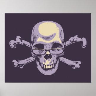 Nerdy Pirat Poster