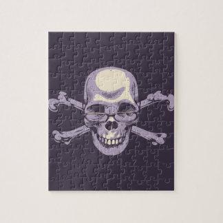 Nerdy Pirat Puzzle