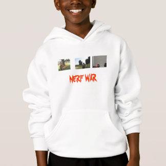 Nerf Krieg: Das Sweatshirt