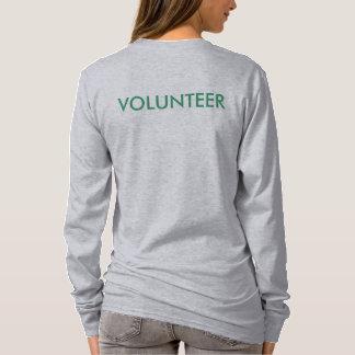 NERT Logo-Frontenfrauen freiwilligen Logos T-Shirt