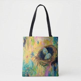 Nest-Tasche durch MaryLea Harris Tasche