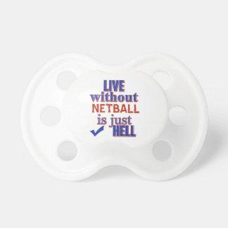 NETBALL-ENTWURF SCHNULLER