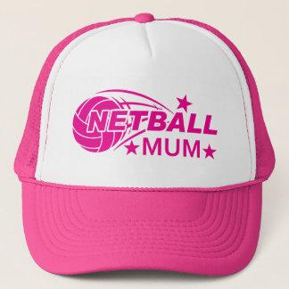 Netball-Mama, Netball Truckerkappe