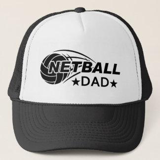 Netball-Vati, Netball Truckerkappe