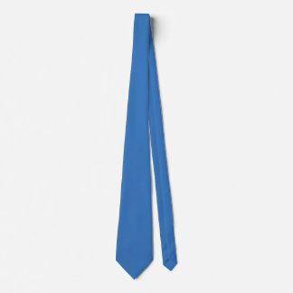 Nett freundliche blaue Farbe Krawatte