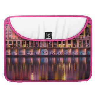 Nette Laptophülse MacBook Pro Sleeve