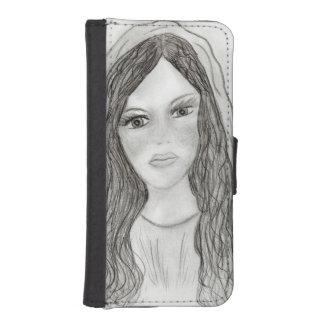 NETTE MARY iPhone SE/5/5s GELDBEUTEL