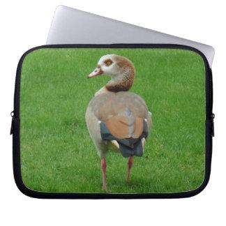 Nette Vogel-Neopren-Laptop-Hülse 10 Zoll Laptop Sleeve