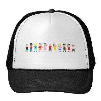 Netter Kinder Niños Baseball Caps