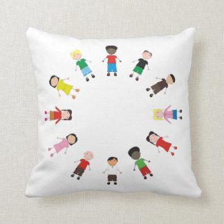 Netter/Kinder/Niños Kissen