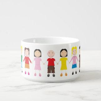 Netter/Kinder/Niños Kleine Suppentasse