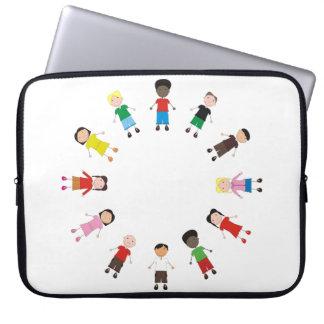 Netter/Kinder/Niños Laptop Schutzhüllen