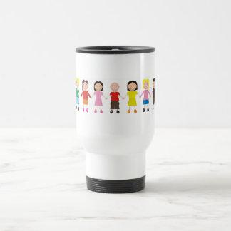 Netter/Kinder/Niños Teetasse