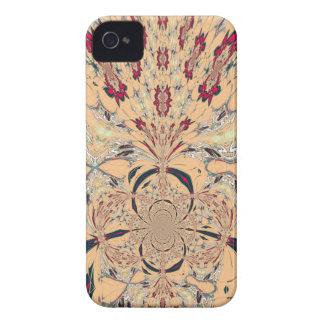 Netter schöner fantastischer Bögen Case-Mate iPhone 4 Hülle