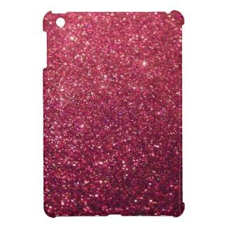 Nettes Imitat des entzückenden Chic glittery iPad Mini Hülle