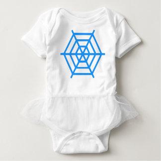Netz Baby Strampler
