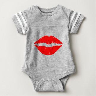 NETZ LIPS BABY STRAMPLER