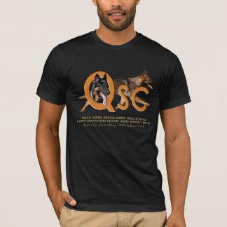 Neu-England Anpassungs-Show 2012 T-Shirt
