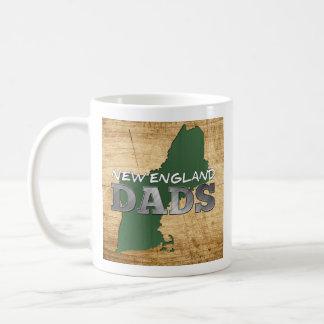 Neu-England Vati-Logo-Tasse Kaffeetasse