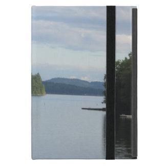 Neu entdeckter See Etui Fürs iPad Mini