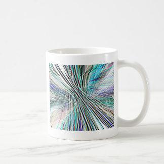 Neu erstellte Supernova durch Robert S. Lee Kaffeetasse