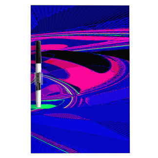Neu erstellter Erzengel-Flügel durch Robert S. Lee Trockenlöschtafel