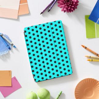 "Neue 10,5 Zoll Ipad Abdeckung ""blaues Pokodot"" iPad Pro Cover"