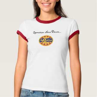Neue Dämmerung… Getan! T-Shirt