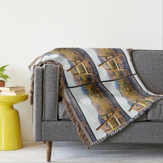 Neue Fluss-Leiter-Wurfs-Decke Decke