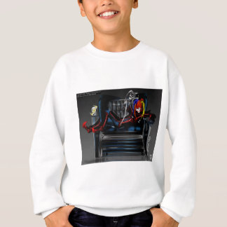 NEUE KING.jpg Sweatshirt
