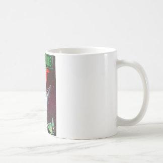 Neue Kunst der Welt19_pulp Kaffeetasse