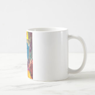 Neue Kunst der Welt51_pulp Kaffeetasse