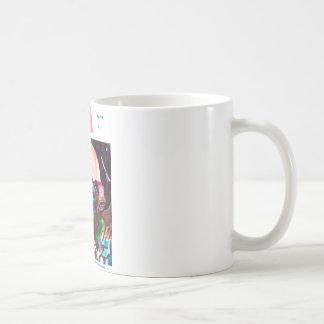 Neue Kunst der Welt54_pulp Kaffeetasse