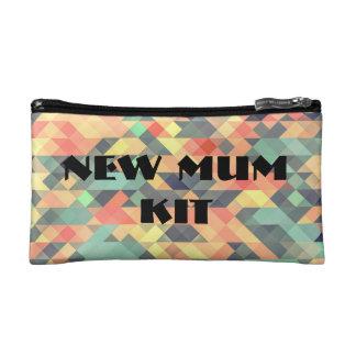 Neue Mama-Tasche Makeup-Tasche