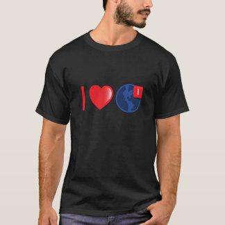 Neue Mitteilungen! T-Shirt
