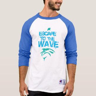 neue Mode polera T-Shirt