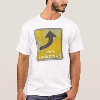 neue Richtung T-Shirt