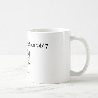 Neue Schaffung FRIEDENSTasse 11oz Kaffeetasse