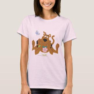 Neue Scooby Doo Bericht-Pose 40 T-Shirt