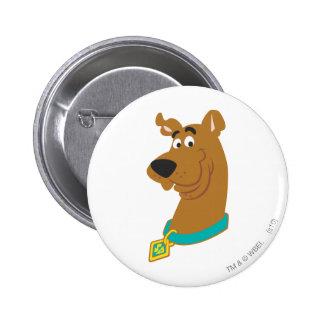 Neue Scooby Doo Bericht-Pose 8 Runder Button 5,7 Cm