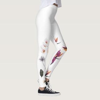 Neue stilvolle Designer Gamaschen Leggings