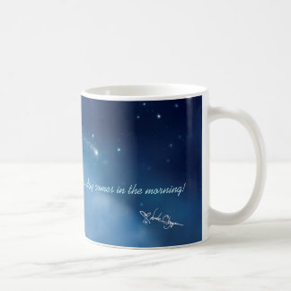Neue TagesTasse Kaffeetasse