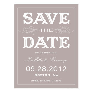 NEUE VINTAGE PIPE SAVE THE DATE MITTEILUNG