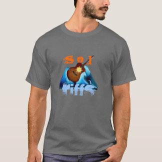 neue Welle T-Shirt