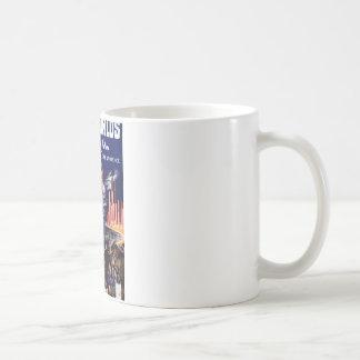 Neue Welt005 (1949.Nova) _Pulp Kunst Kaffeetasse