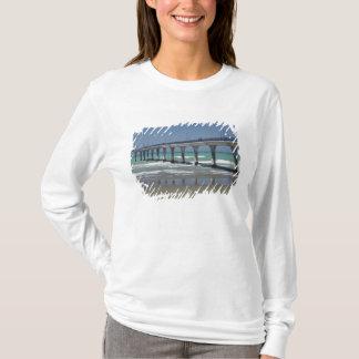 Neuer Brighton-Pier, Christchurch T-Shirt