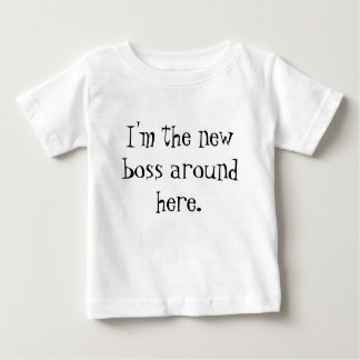 neuer Chef T-shirt