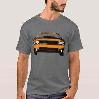 Neuer Dodge-Herausforderer T-Shirt