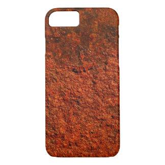 neuer Entwurf rostiger iphone 6s schwerer Fall iPhone 8/7 Hülle
