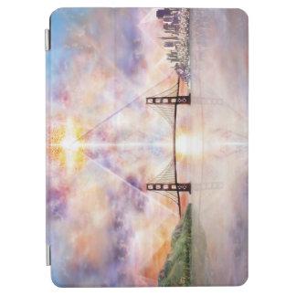 Neuer Horizont H073 iPad Air Hülle
